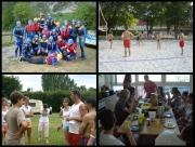 Abenteuer, Spiel und Spaß mit den Teenies